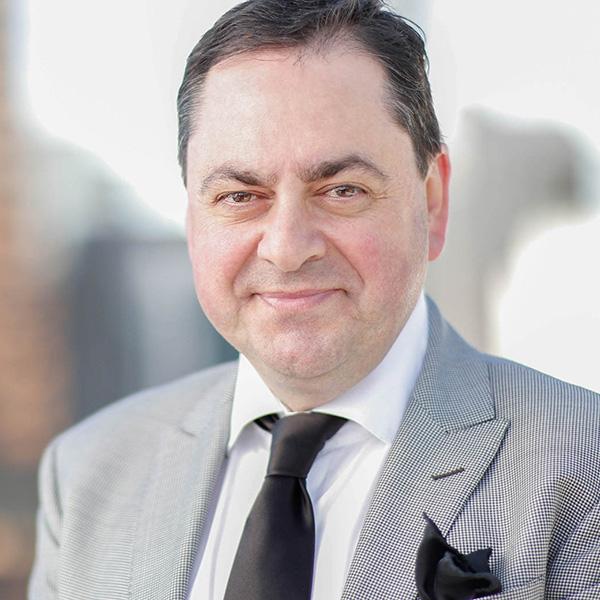 Andrew Antonas