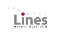Lines Across Australia