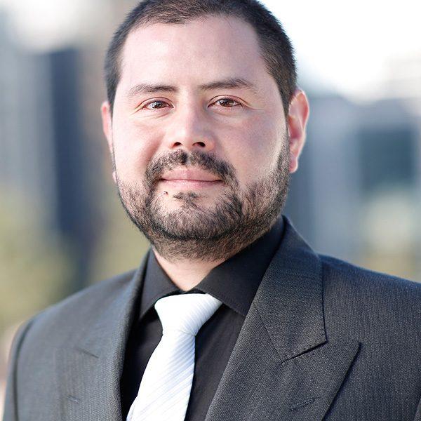 Juan Carlos Araque